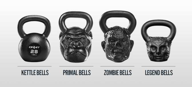 Curse of The Kettlebell