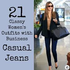 I'm no Business Casual…